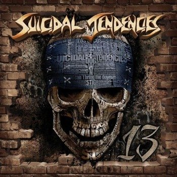 SUICIDAL TENDENCIES: 13 (CD)