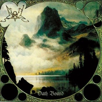 SUMMONING: OATH BOUND (CD)