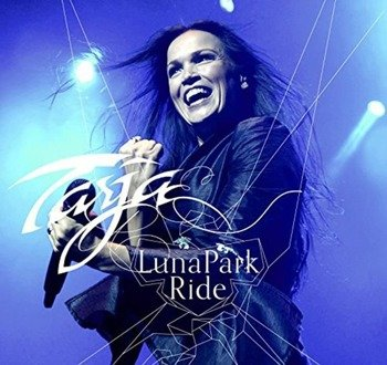 TARJA: LUNA PARK RIDE (2CD)