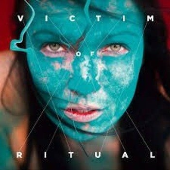 TARJA: VICTIM OF RITUAL (CD) MAXISINGIEL