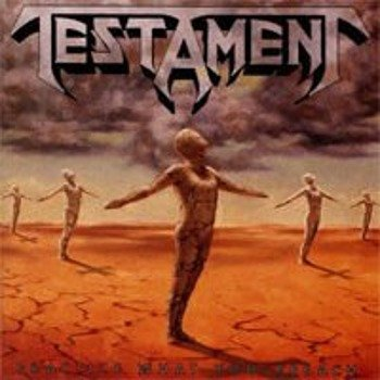 TESTAMENT: PRACTICE WHAT YOU PREACH (LP VINYL)