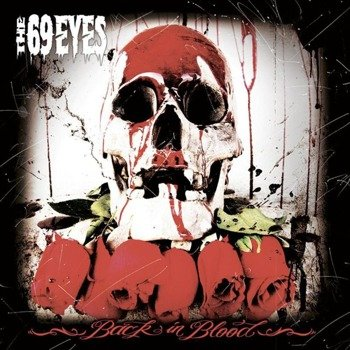 THE 69 EYES: BACK IN BLOOD (CD)
