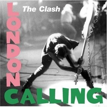THE CLASH : LONDON CALLING (CD)