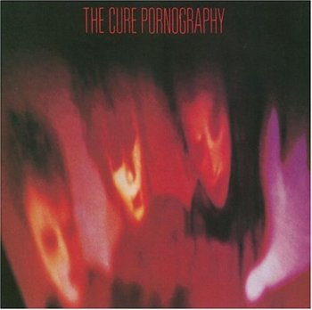 THE CURE : PORNOGRAPHY (CD)
