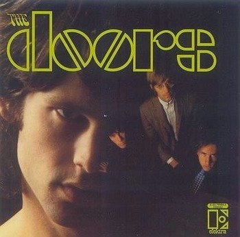 THE DOORS: THE DOORS (CD)