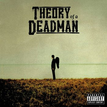THEORY OF DEADMAN: THEORY OF DEADMAN (CD)