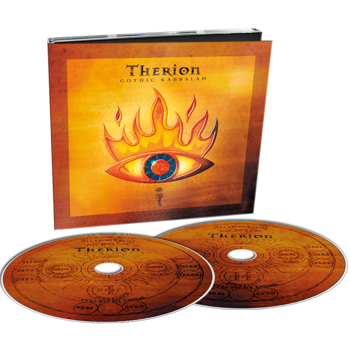 THERION: GOTHIC KABBALAH (2CD)