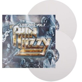 THIN LIZZY:LIVE 2012 VOL.1 (LP VINYL)