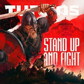 TURISAS: STAND UP AND FIGHT (CD)