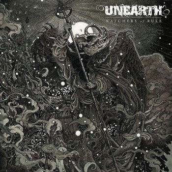 UNEARTH: WATCHERS OF RULE (CD)