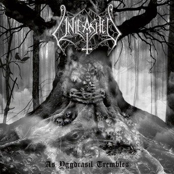 UNLEASHED: AS YGGDRASIL TREMBLES (CD DIGIPACK)