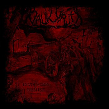 VALKYRJA: THE INVOCATIONS OF DEMISE (CD)