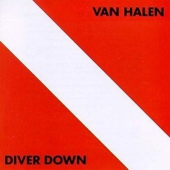 VAN HALEN: DIVER DOWN (CD)