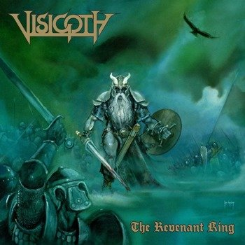 VISIGOTH: THE REVENANT KING (CD)