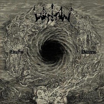 WATAIN: LAWLESS DARKNESS (CD)