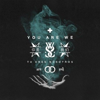 WHILE SHE SLEEPS: YOU ARE WE (CD)