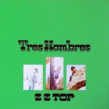 ZZ TOP: TRES HOMBRES (LP WINYL)