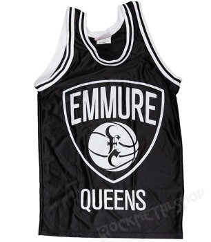 bezrękawnik EMMURE - CROOKLYN BASKETBALL JERSEY