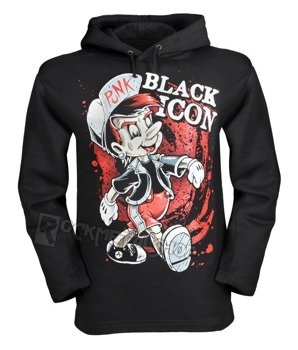 bluza BLACK ICON - PINO PUNK (BICON125)