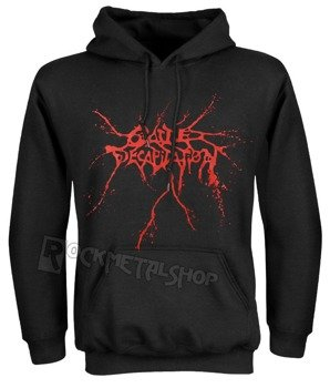bluza CATTLE DECAPITATION - LOGO