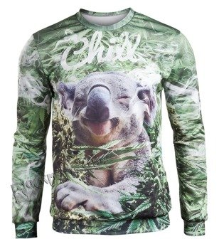bluza MR.GUGU - KOALA CHILL