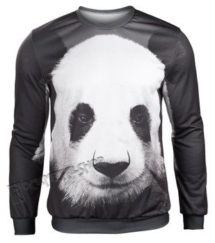bluza MR.GUGU - PANDA