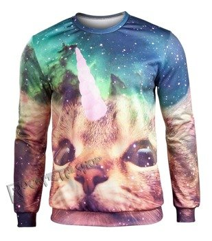 bluza MR.GUGU - UNICAT