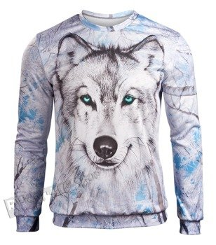 bluza MR.GUGU - WOLVES