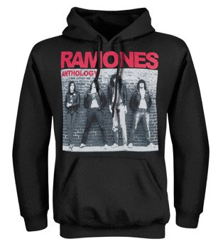 bluza RAMONES - ANTHOLOGY