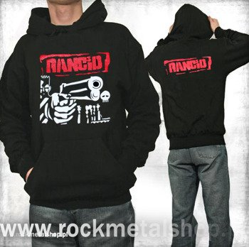 bluza RANCID