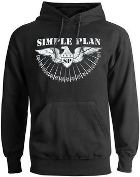 bluza SIMPLE PLAN - EAGLE