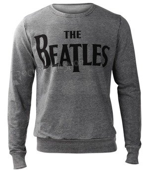 bluza THE BEATLES - DROP T, bez kaptura