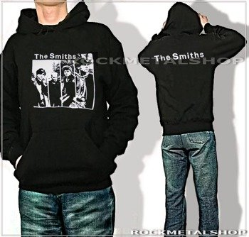 bluza THE SMITHS - BNAD