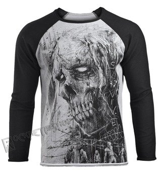 bluza ZOMBIE - DEFEND SURVIVE