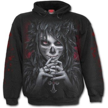 bluza z kapturem DAY OF THE GOTH