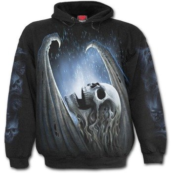 bluza z kapturem DRAGON FOREST
