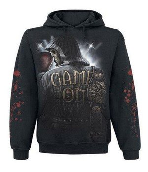 bluza z kapturem GAME ON