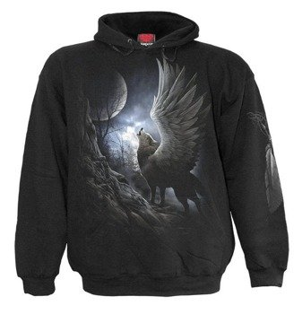 bluza z kapturem LYCOS WINGS