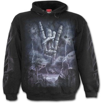 bluza z kapturem ROCK ETERNAL