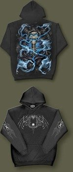 bluza z kapturem Spiral SOULS WITHIN