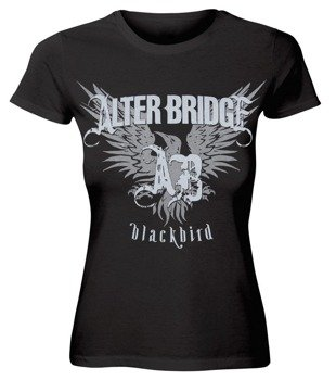 bluzka damska ALTER BRIDGE - BLACKBIRD