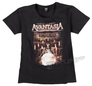 bluzka damska AVANTASIA - THE FLYING OPERA