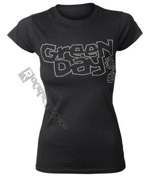 bluzka damska GREEN DAY - FLOWER POT