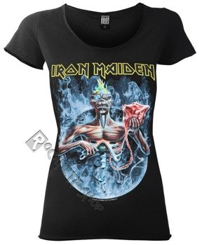 bluzka damska IRON MAIDEN - SON CIRCLE