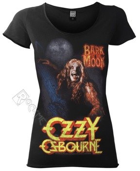 bluzka damska OZZY OSBOURNE - BARK AT THE MOON