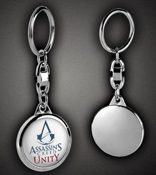 brelok ASSASIN'S CREED - UNITY