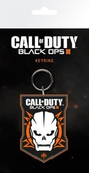 brelok CALL OF DUTY - BLACK OPS 3