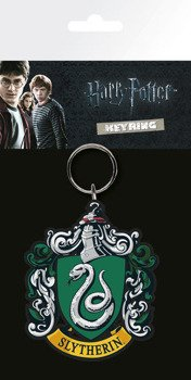 brelok HARRY POTTER - SLYTHERIN