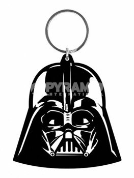 brelok gumowy STAR WARS - DARTH VADER