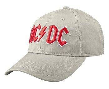 czapka AC/DC - LOGO SAND